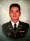 Fallen Hero CW2 Don C. Viray, United States Army