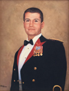 Fallen Hero MAJ George L. Glass II, US Army