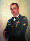 Fallen Hero Spc. Gregory Rundell, United States Army