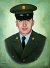 Fallen Hero Howard M. Bissen, United States Army
