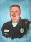 Fallen Hero Jason B. Meyer, Grand Meadow MN Police Dept
