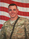 Fallen Hero Jesse L. Williams, United States Army