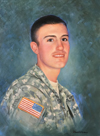 "Fallen Hero PFC Matthew A. Sandberg, US Army"" title="