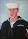 Fallen Hero Michael C. Kaske, United States Navy