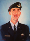 Fallen Hero Noah A. Radde, United States Air Force