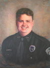 Fallen Hero Scott T. Patrick, Mendota Heights Police Officer