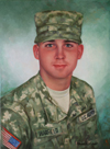Fallen Hero SPC Scott G. Warfield, US Army Reserve