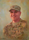Fallen Hero SPC William J. Gilbert, United States Army